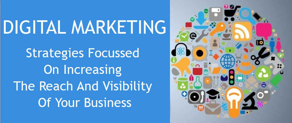 digital marketing agency bangalore
